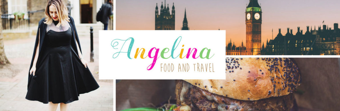 ANGELINA FOOD AND TRAVEL